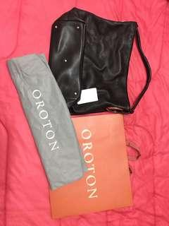 Preloved Authentic OROTON Hobo Shoulder Bag