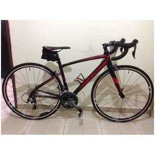 Merida Ride 300 Road Bike - used 3 times only