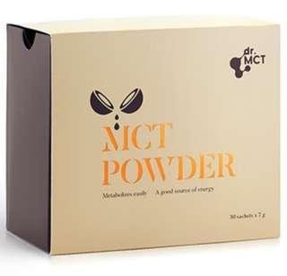 dr. MCT® MCT Powder 30sachets x 7g