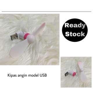Kipas Angin Model Usb #sale