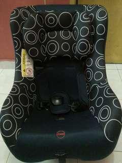 Car seat rm80 cod kl/selangor