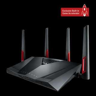 Mint Asus RT-AC88U Router