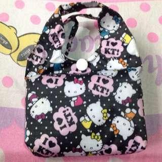 """Hello kitty Eco bag 13x16"""""""