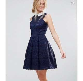 NWT Original Chi Chi London Dress