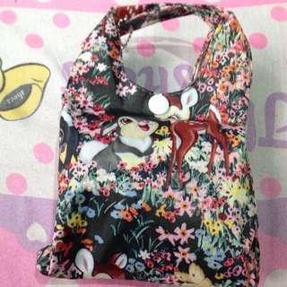"""Bambi Eco bag 13x16"""""""