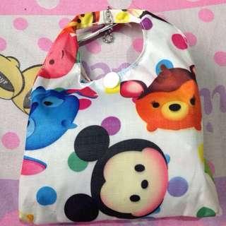 "Tsumtsum 13x16 "" Eco bag"