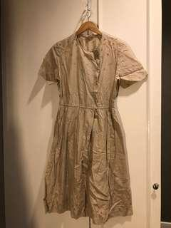 Dress untuk ibu menyusui dan ibu hamil