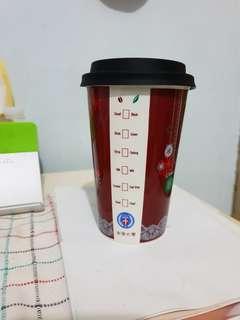 🚚 陶瓷水杯 #購物滿150贈送
