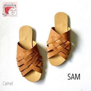 SAM (Hard Sole Flats) 👡