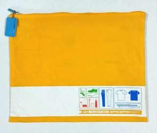 Flight 001 Spacepack Envelope Pouch