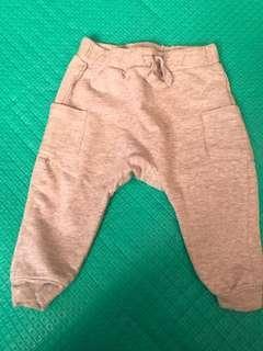 Light Gray Pants