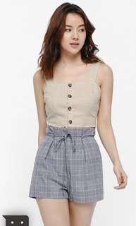 0b19a230ac7d88 Love Bonito Taria Off Shoulder Knit Top