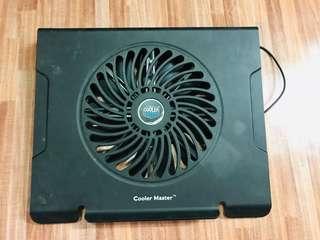 Cooler master laptop cooling fan
