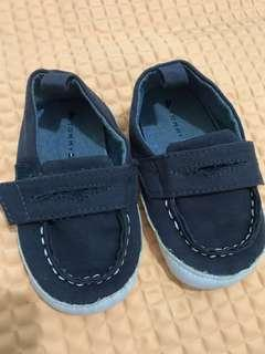 Tommy Hilfiger Baby Shoes