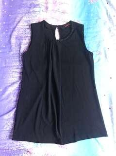 Sale! Black Blouse