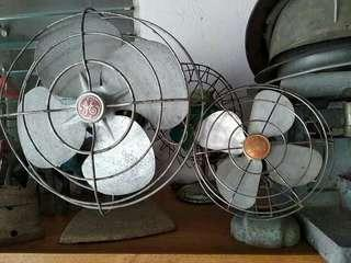 Im buying & looking for not working vintage electric fan