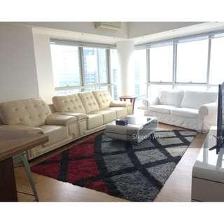3bed converted into 2bed for rent @ The Sail