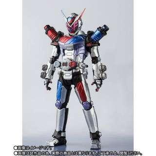 [PREORDER] S.H.Figuarts SHF Kamen Rider Zi-O Build Armor Japan Exclusive