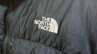 The North Face 550 Down jacket (L Size)中碼羽絨