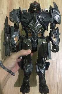 Transformers RENDSORA MW-001 NO Sword Megatron Decepticon