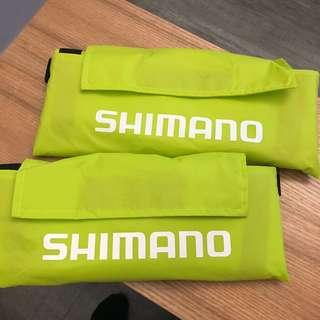 Shimano 汽車坐位套