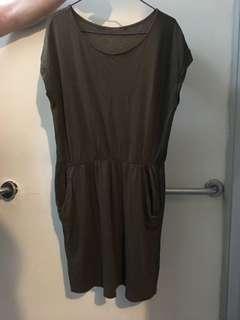 H&M 裙