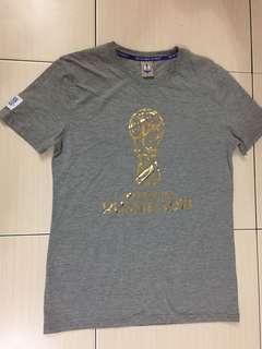 Tshirt world cup russia 2018