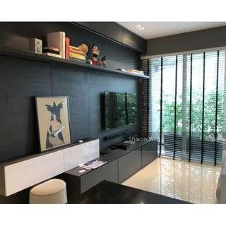 Modern 1bed for sale at Loft @ Rangoon