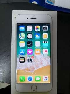 Used iphone 6s 128gb