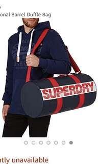 Superdry Duffel Bag