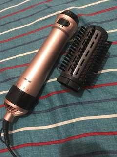 Visage hair curler/ volumizer
