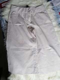 Sale Express celana kulot salur 65rb