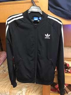 Adidas 三葉草 經典款 運動外套