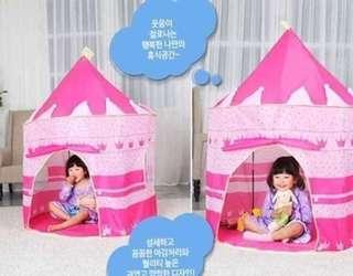 ❤️Castle Tent For Kids