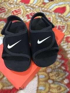Nike Sandel Kids 💯 Legit
