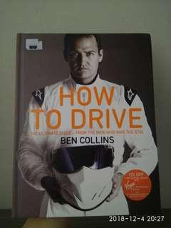 How To Drive. The Ultimate Guide. #JAN55