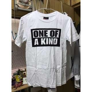 One Of A Kind 短袖上衣