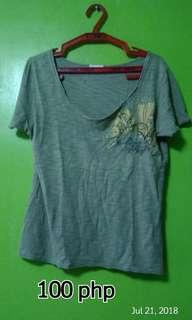 Bluestar Ladies Blouse