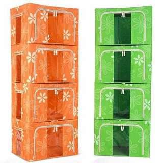 Storage box (4 set)