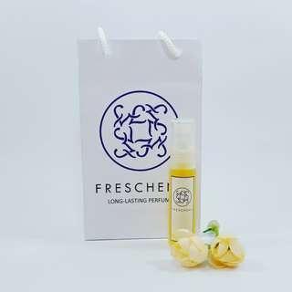 10ml Designer Inspired Eau de Parfum by Freschent