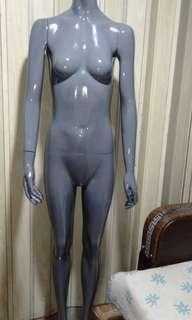 Wholebody mannequin