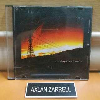 REGIME Malaysian Dream (CD Lagu)