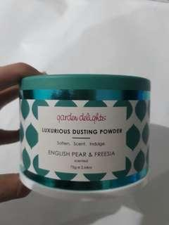 Luxurious Dusting Powder