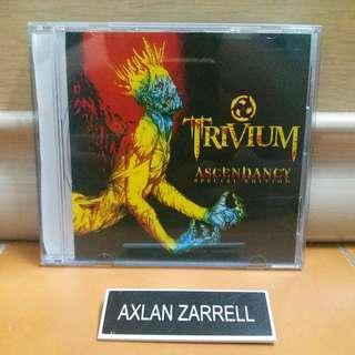 TRIVIUM Ascendancy Special Edition (DVD)