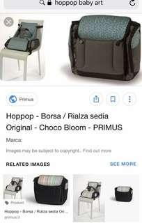Baby seat portable