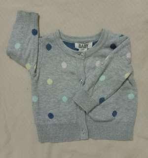 Baby Sweater #xmas25