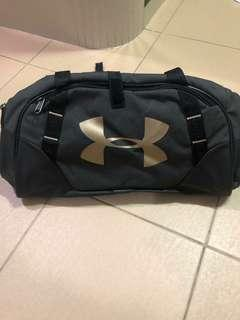 Under Armour Duffel Bag
