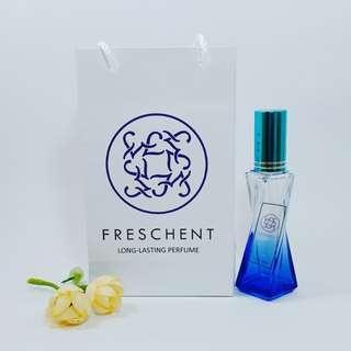 20 ml in twisted bottle Designer Inspired Eau de Parfum by Freschent