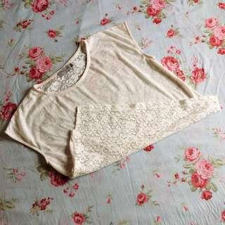 JUST G Blouse