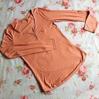 Bershka Shirt